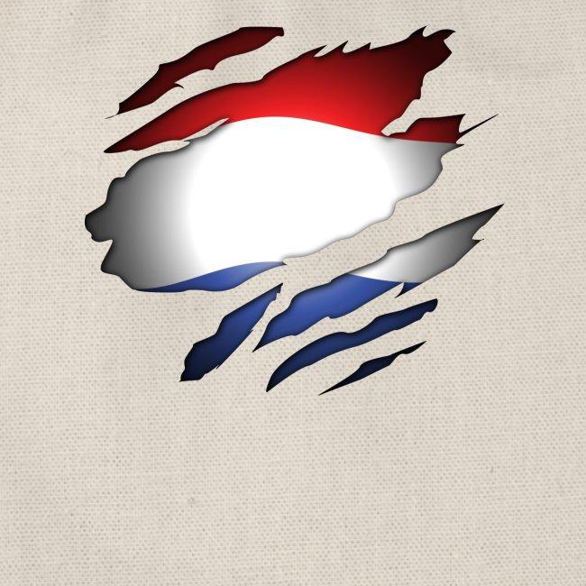 Dutch Inside: Vlag