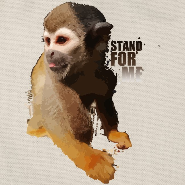 Stand for me