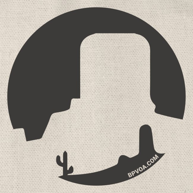 Logo French Wester noir