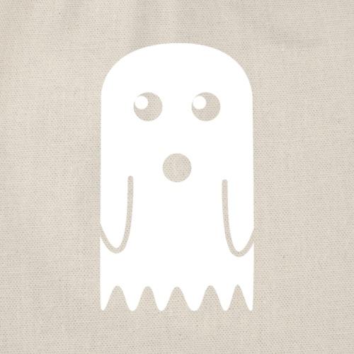 Ghost Buh - Turnbeutel