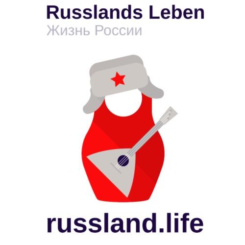 russland.LIFE Edition