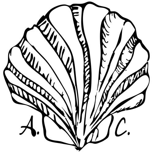 AC FRONT - Turnbeutel