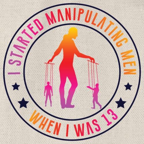 I started manipulating men when I was 13 - Turnbeutel