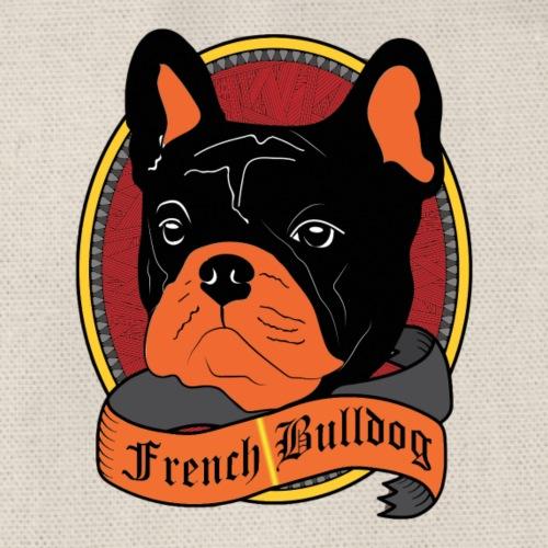 French Bulldog - Sac de sport léger
