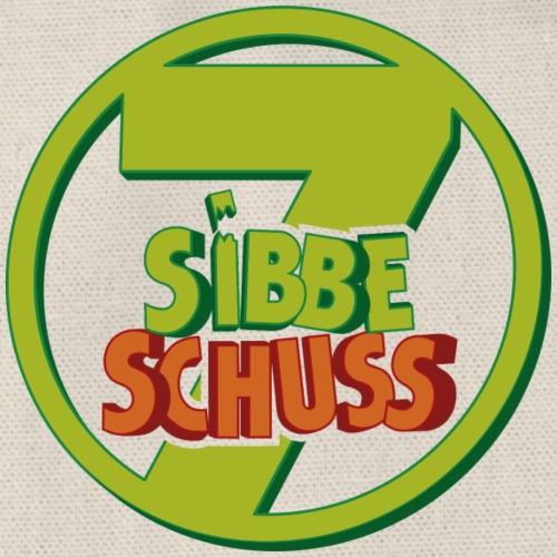 300dpi Logo sibbeschuss 2019 - Turnbeutel