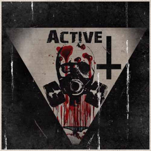 *Active* - Turnbeutel