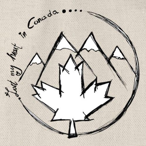 Canada - Turnbeutel