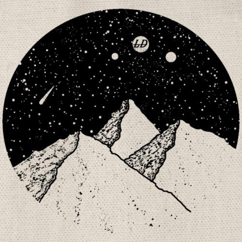 Mountains - Sacca sportiva