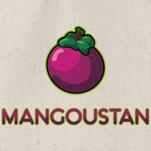 MANGOUSTAN - Sac de sport léger