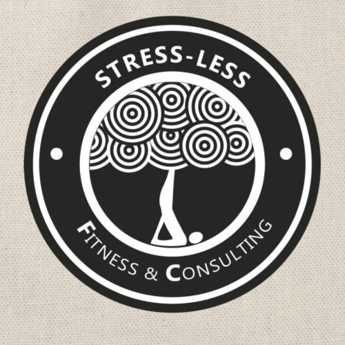Stress Less Way of Life - Drawstring Bag
