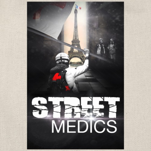 affiche StreetMedics