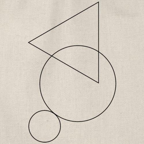geometrie 03 - Turnbeutel