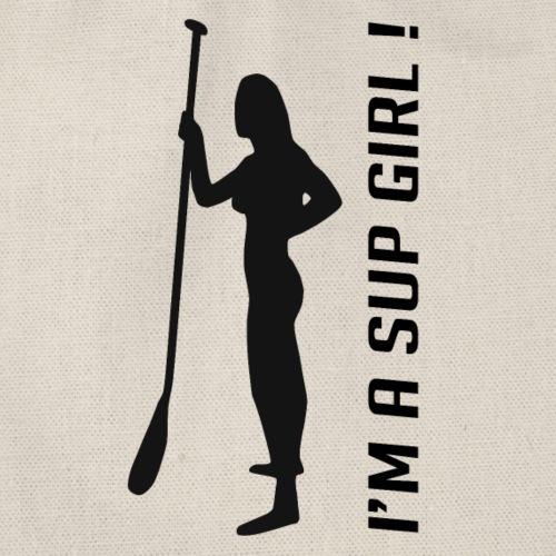I'M A SUP GIRL ! - Sac de sport léger