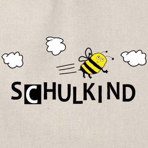 Schulkind Biene - Turnbeutel
