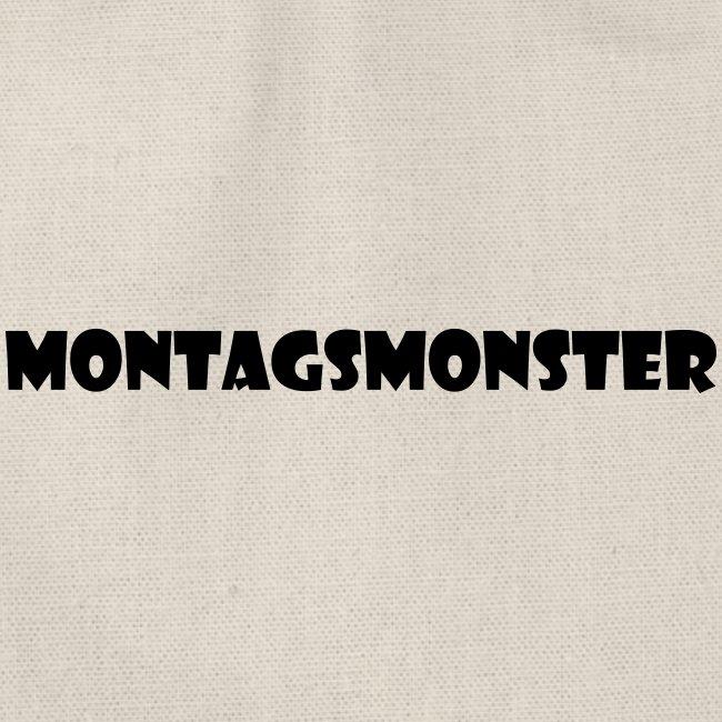 Montagsmonster