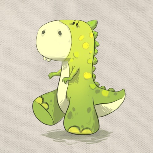 Little Dino - Sac de sport léger