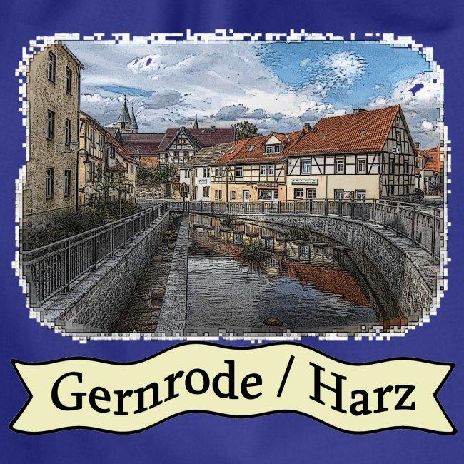 gernrode harz spittelteich 1