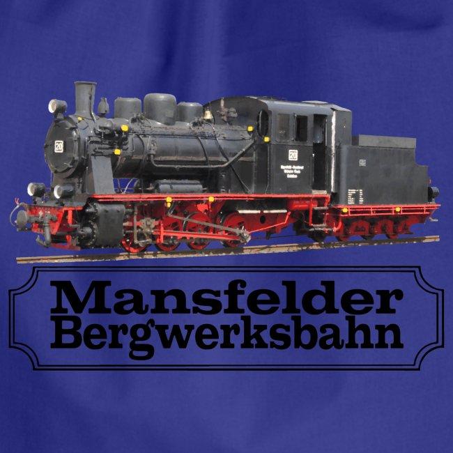 mansfelder bergwerksbahn dampflok 3