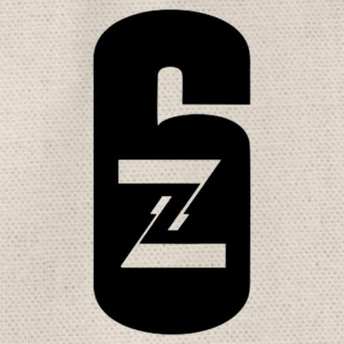 NozZy R6 - Sac de sport léger