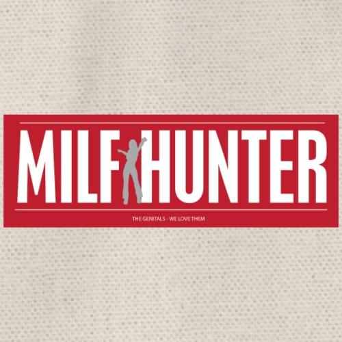 MILFHUNTER1 - Sportstaske
