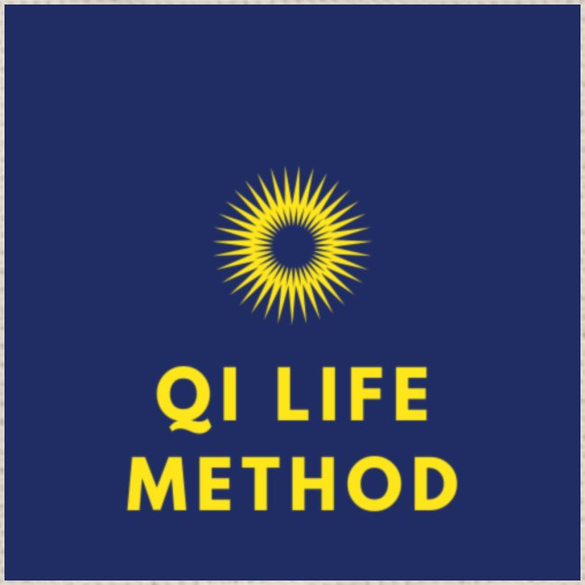 The Qi Life Method Sunlife Logo