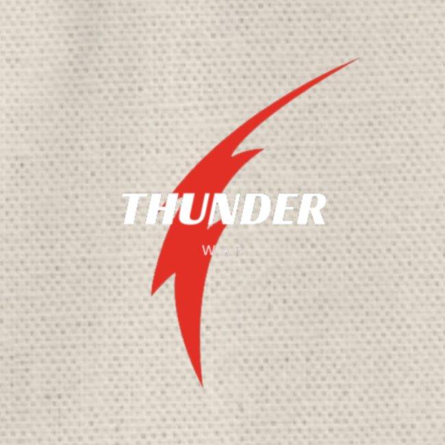 thunder war
