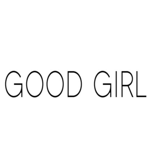goodgirl - Turnbeutel