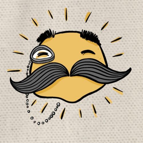 Señor Sol - Turnbeutel