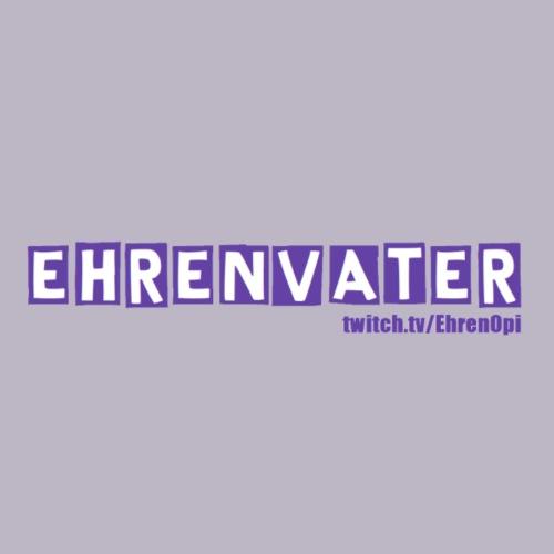 EhrenVater - Turnbeutel