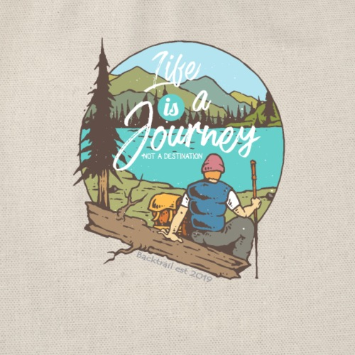 Backtrail - Life is a journey