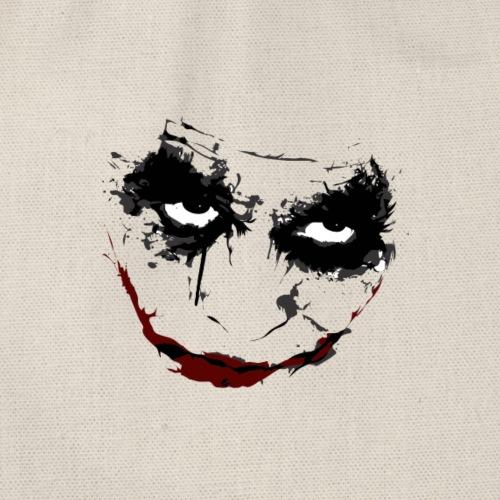 Amazing Joker T-shirt - Sacca sportiva