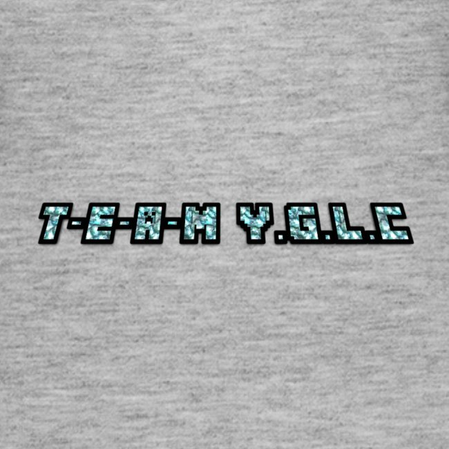 Limited Edition T-E-A-M-YGLC T-shirt