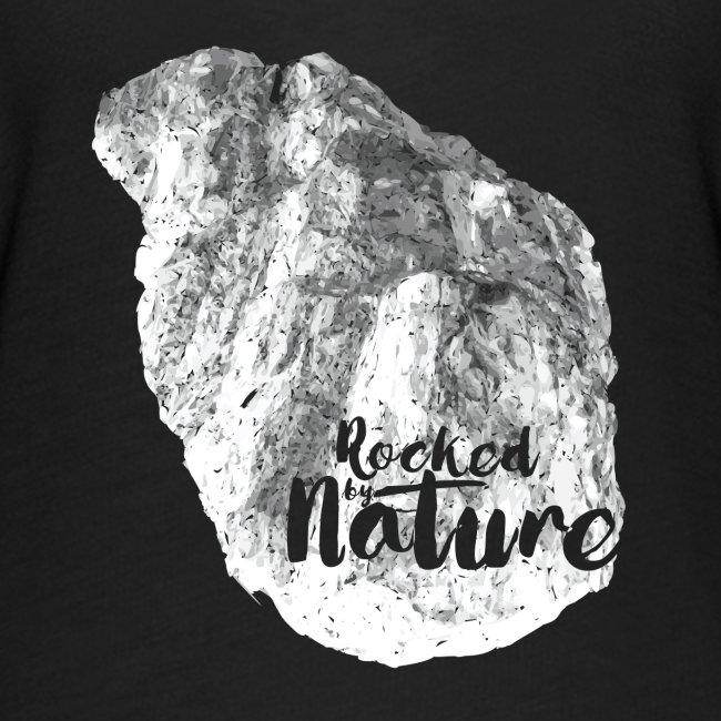 Heart - Rocked by Nature