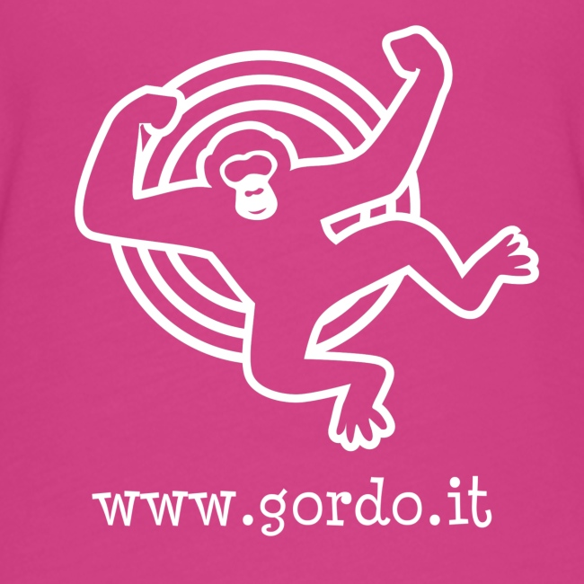 Psychedelic Ape - Gordo collection promotional