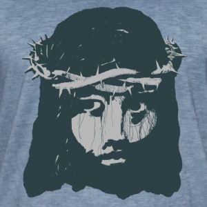 Jesus of Nazareth - Men's Vintage T-Shirt