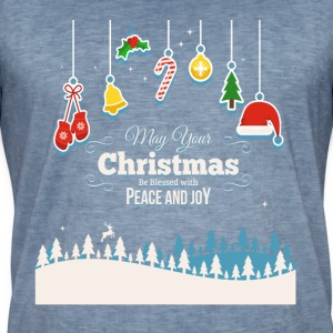 Christmastime - Men's Vintage T-Shirt
