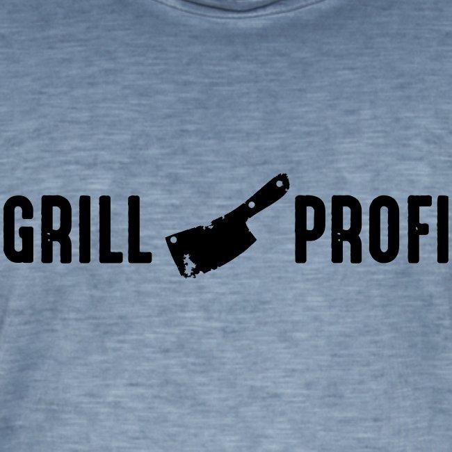 Grill Profi