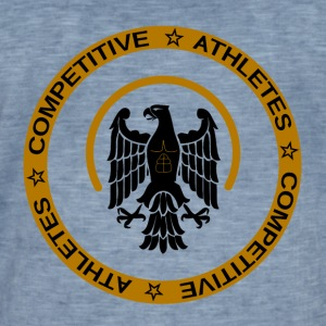 Competitive Athletes - Men's Vintage T-Shirt