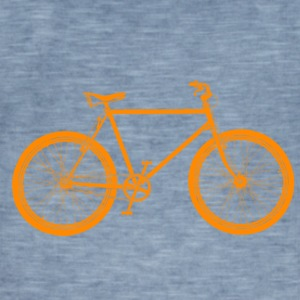 Singlespeed - T-shirt vintage Homme