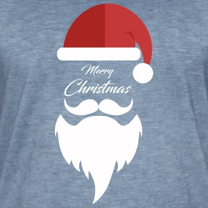 Merry Christmas - Merry Christmas - Men's Vintage T-Shirt