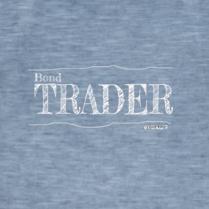 Bond Trader - Men's Vintage T-Shirt