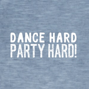 PARTY! - T-shirt vintage Homme
