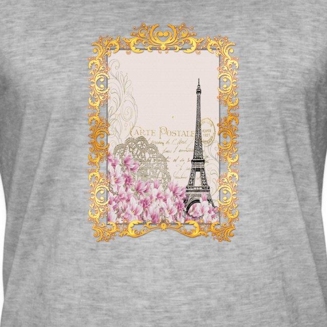MonkeyShy I Love Paris