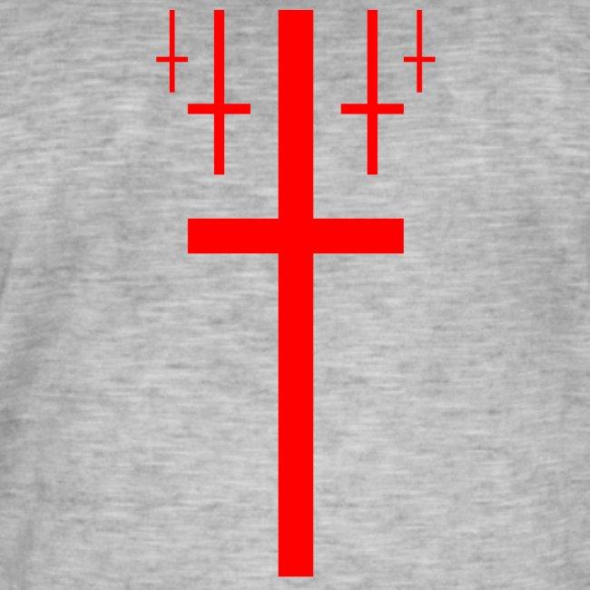 cross christus god jesus