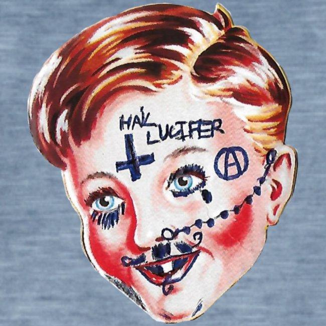 Hail Lucifer