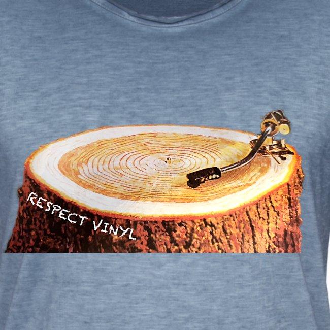 Vinyl Woodpecker • Respect Vinyl