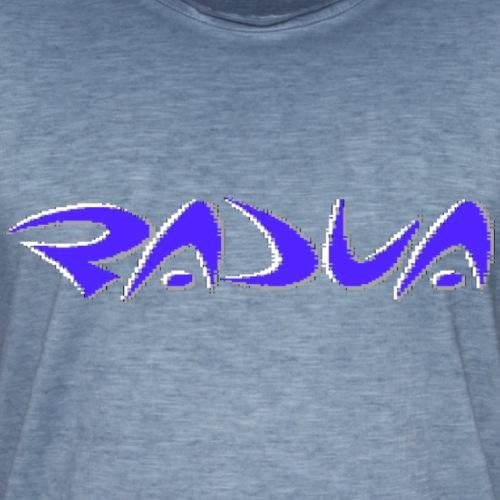 Padua California Games Lo - Männer Vintage T-Shirt
