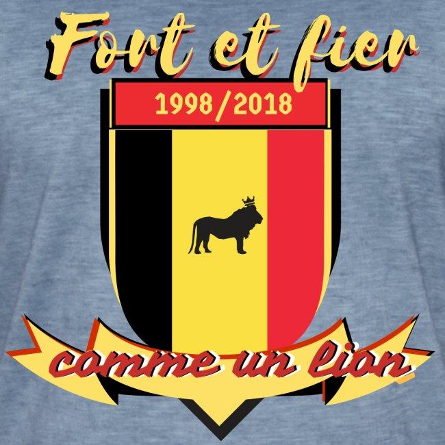 belgique foot coupe du monde