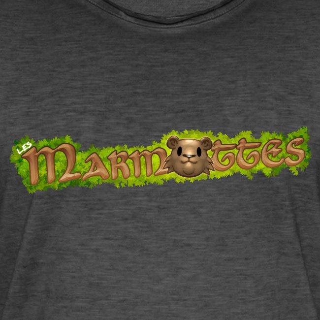 marmottes logo HD