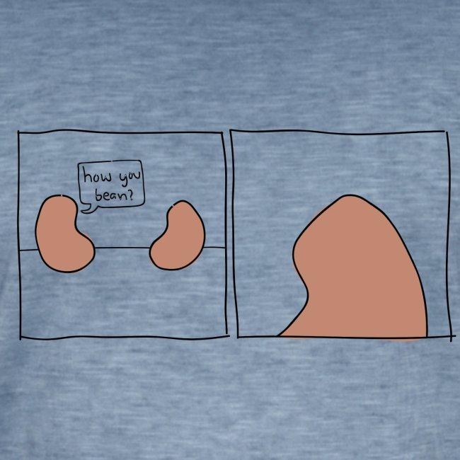 How you Bean
